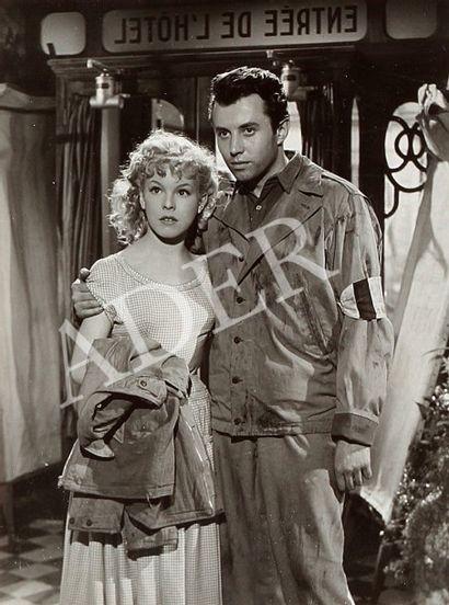 Manon, 1949. De Henri-Georges Clouzot, avec...