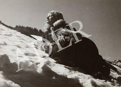 Maria Chapdelaine, 1950. De Marc Allégret,...