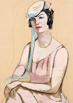 Alice BAILLY [suisse] (1872-1938)