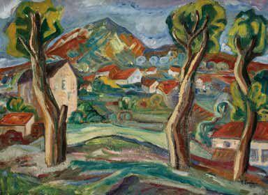 Henri EPSTEIN (1892-1944)