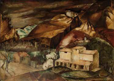 Henri de WAROQUIER 1881-1970