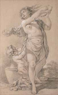 Jacques Philippe Joseph de SAINT-QUENTIN (1738-c.1785)