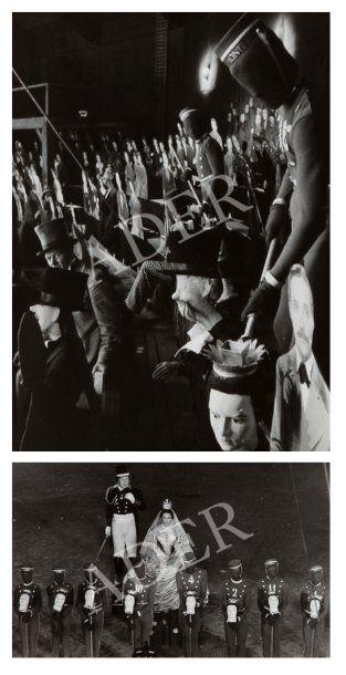 Lola Montes, 1955. De Max Ophüls, avec Martine...