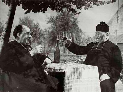 Clochemerle, 1948. De Pierre Chenal, avec...