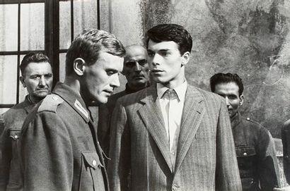 Tu ne tueras point, 1961. De Claude Autant-Lara,...