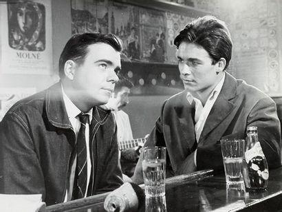 La main chaude (1960). De Gérard Oury, avec...