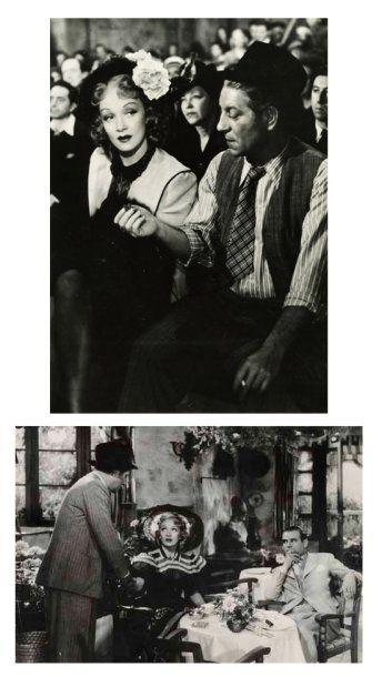 Martin Roumagnac, 1946. De Georges Lacombe,...