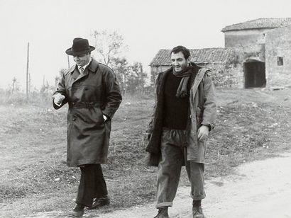 Le roi des truands, 1961. De Duilio Coletti,...