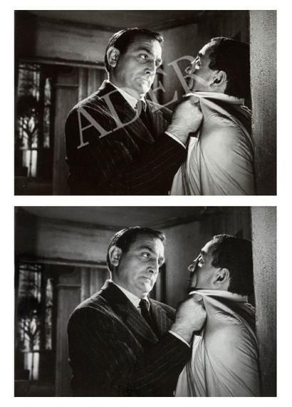Le diable et les dix commandements, 1962....