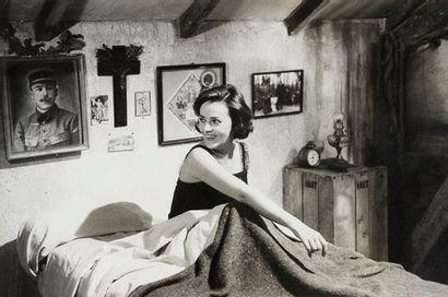Le journal d'une femme de chambre, 1964....