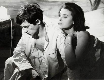 Un nommé La Rocca, 1961. De Jean Becker,...