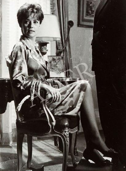 Peau de banane, 1963. De Marcel Ophüls, avec...