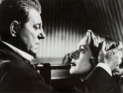 Jean Gabin dans Le plaisir (1952), Leur dernière...