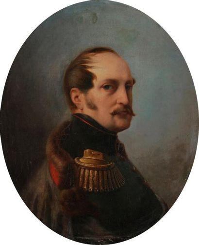 Timoléon Carl (Andreevitch) von NEFF (1805-1877)...