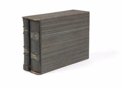 Paul FORT (1872-1960). Manuscrits autographes...