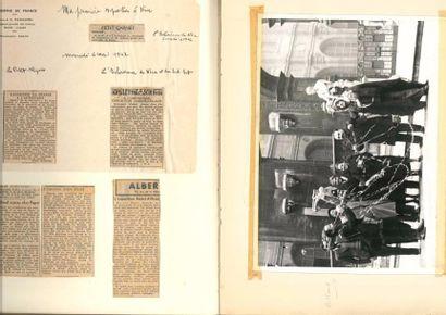 [Marius-André AILLAUD (1909-1972) peintre...