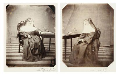Dagron & Cie - Prudent René Patrice Dagron (1819-1900)