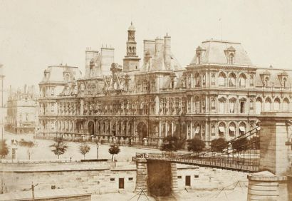 Paris Photographique (Publié par Blanquart-...