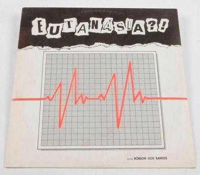 ROBSON DOS SANTOS « Eutanasia » Label FCS...