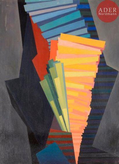 Ernest KLAUSZ [hongrois] (1898-1970) Opus...