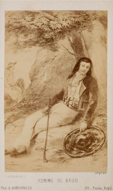 Lucien Émile Bondonneau - H. Charpentier...