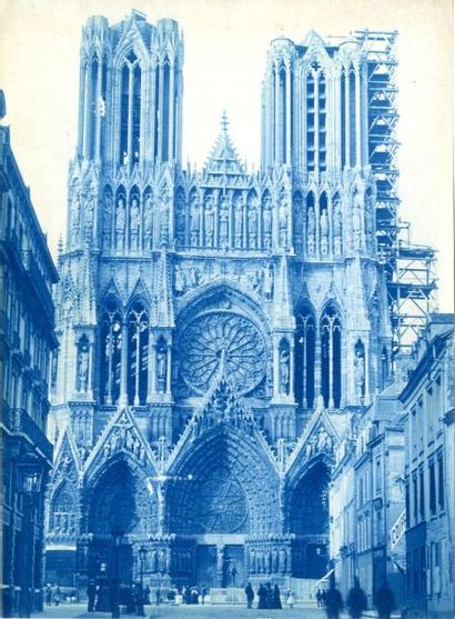 Photographe non identifié  Église de Vézelay....