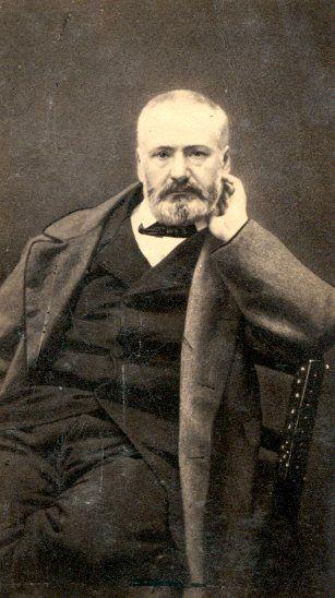 Adolphe Disdéri - Pierre Petit - Félix Nadar...