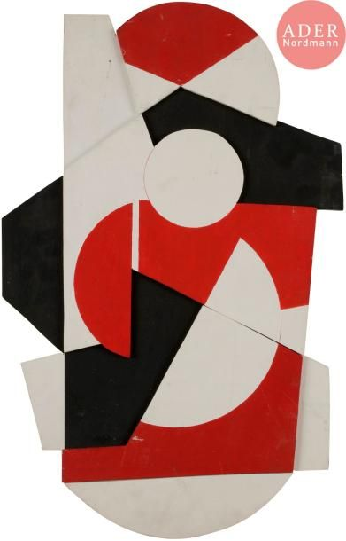 Ira BERNARDINI (née en 1938) Ricercari, 1993...