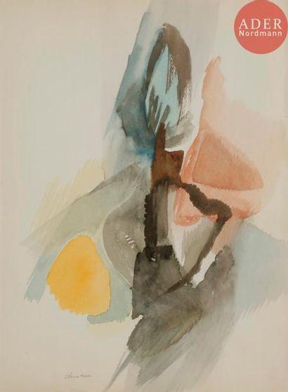 Christine BOUMEESTER [hollandaise] (1904-1971)...