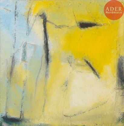 Mark ALSTERLIND (né en 1954) Composition,...