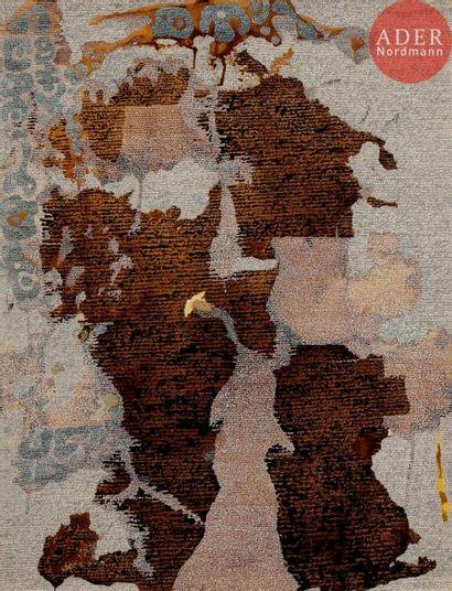Roberto ALTMANN [cubain] (né en 1942) Fragment...