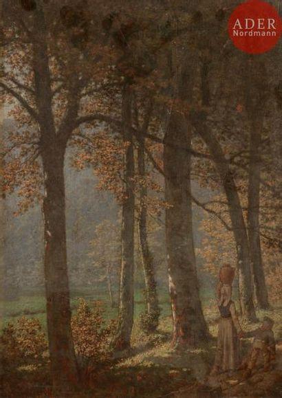 Jean Adouard DARGENT dit YAN' DARGENT (Saint...