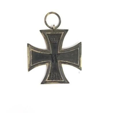 ALLEMAGNE Croix de fer de 2e classe (1914)....