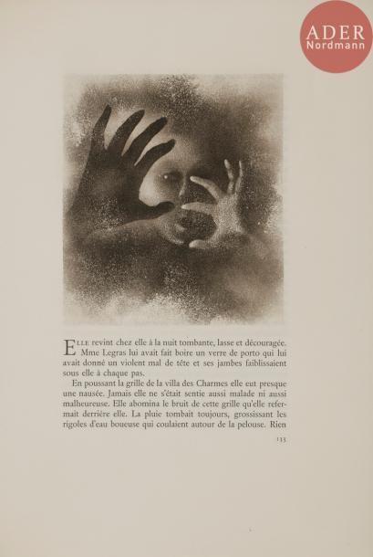 [ALEXEIEFF (Alexandre)] - GREEN (Julien)....