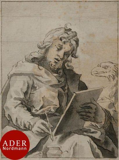 Attribué à Mathias KAGER (Munich 1575-Augsbourg...