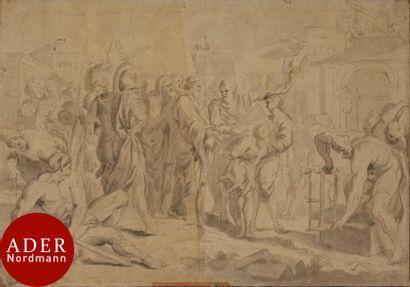 ÉCOLE de Raymond de LA FAGE (Lisle-sur-Tarn...