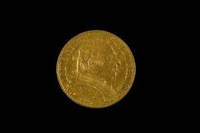 LOUIS XVIII (1ère Restauration 1814-1815)....