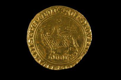 PHILIPPE IV, dit LE BEL (1285-1314). Agnel...