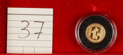 CINQUIEME REPUBLIQUE (1959- ). 5 euro Semeuse...