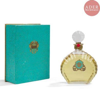 4711 Parfumeur Tosca Grand flacon à eau de...