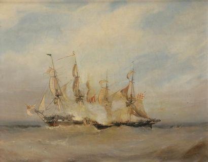 Antoine Léon MOREL FATIO (Rouen 1810 - Paris...