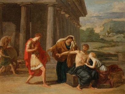Jean-Antoine Théodore GIROUST (Bussy Saint...