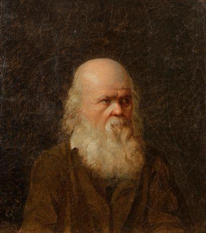 Eugène GOYET (Châlon-sur-Saône 1798-1857)...