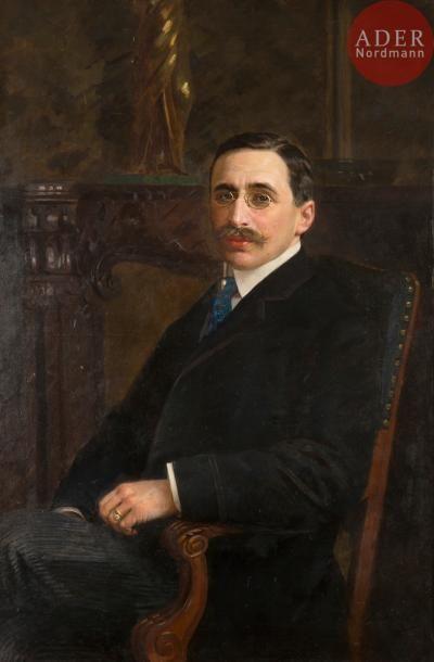 Nikolai Kornilievitch BODAREVSKY (1850 -...