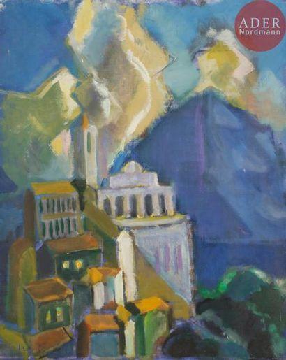 Nicolas Alexandriovitch ISSAIEV (1891 - 1977)...