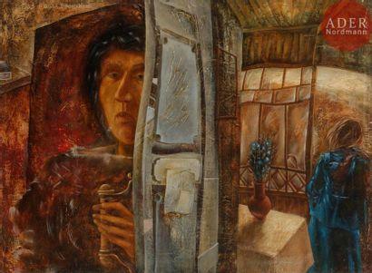 Nikolaï Nikolaevitch OVTCHINIKOV (né en 1958)...