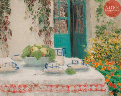 Pierre-Eugène MONTEZIN (1874-1946) Petit...