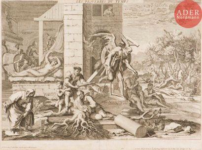Pierre Elle (1617-1665) Les Proverbes du...