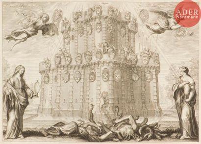 Grégoire Huret (1606-1670) La Religion et...