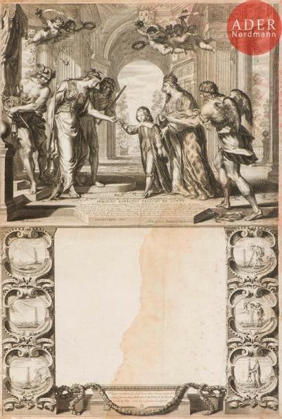 Grégoire Huret (1606-1670) Thèse de Philosophie...